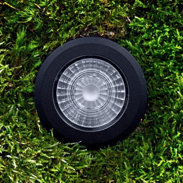 LED Utomhusbelysning Castor Garden Plug & Play (12 V)