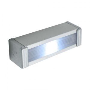 LED Dimmer/Brytare Beslag Design TLD (12 V / 24 V)