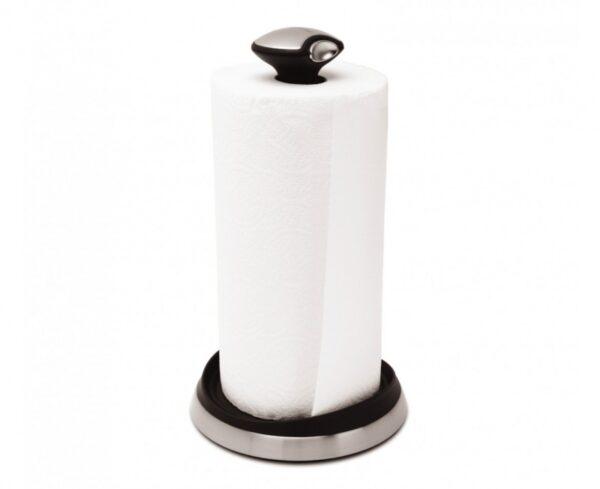 Stående Pappershållare för Hushållspapper Simplehuman KT1021