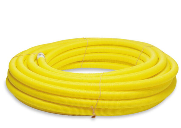 Kabelrör med Dragtråd  50 m