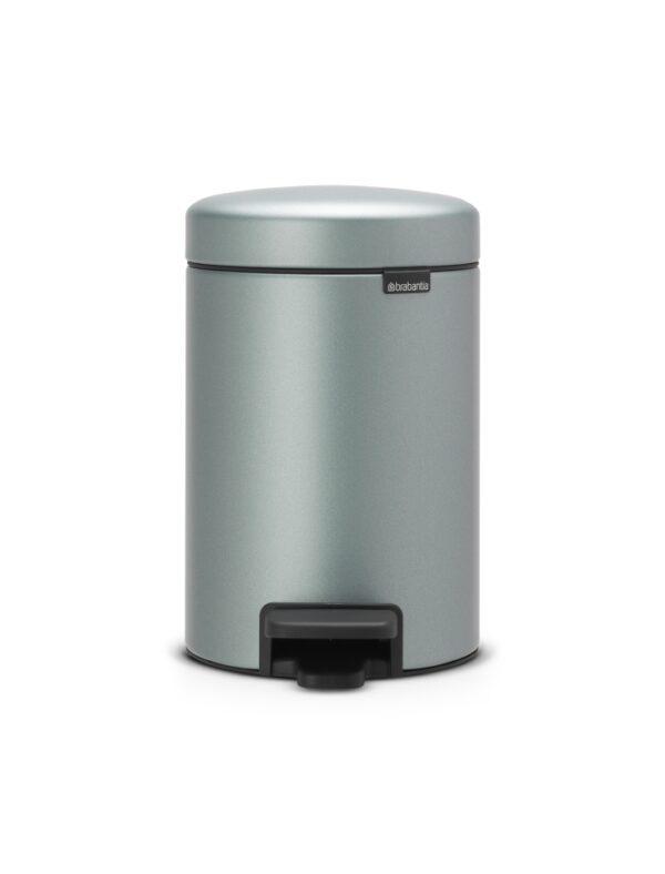 Pedalhink Brabantia NewIcon  3 liter  Metallic Mint (xTx)