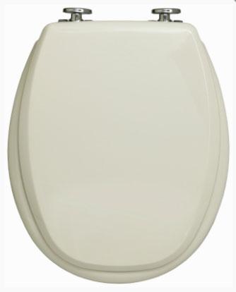 Kandre toalettsits  Kan (2001) EXCLUSIVE med soft closing  Bahamabeige