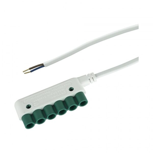 LED Kopplingsplint MP-6 (24 V)