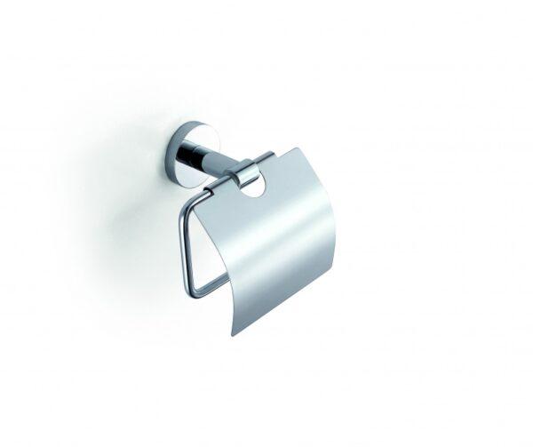 Toalettpappershållare med Lock Design4Bath Quality Line