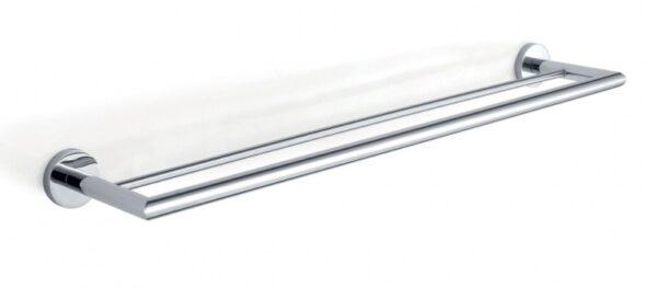 Handduksstång Dubbel 60 cm Design4Bath Quality Line