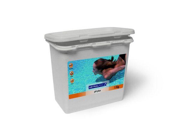 PH Plus till Spabad och Pool  1 kg