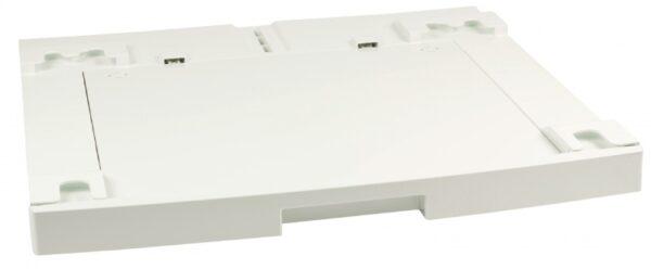 Monteringsram SKP-11 med Utdragsskiva för Tvättmaskin och Torktumlare