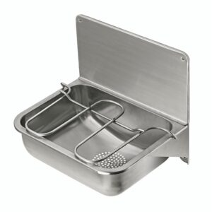 Utslagstratt IFÖ Contura Steel CU 44