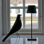 2_6002_lucy_antracit_lightson_unplugged_windowsill_vitrabird_72dpi