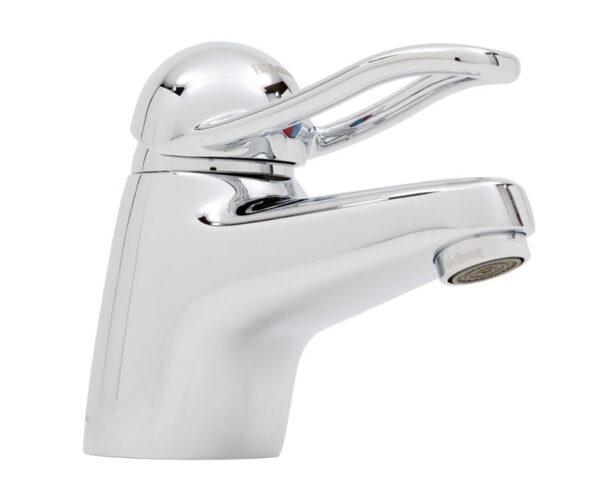 Tvättställsblandare FM Mattsson 9000 9050-0000 Grundmodell (OUTLET)