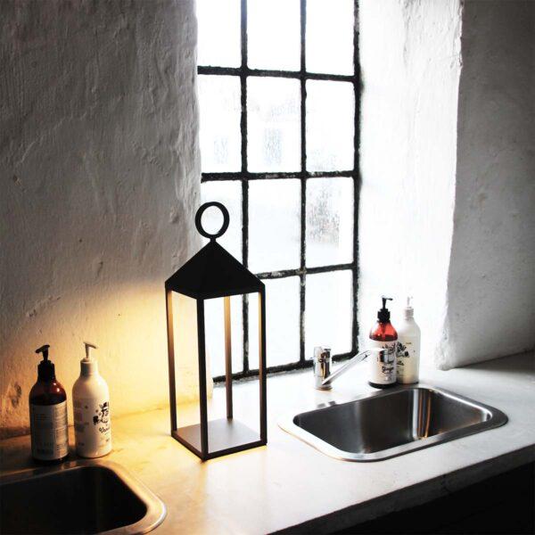 Portabel LED-lampa LightsOn Unplugged Faro