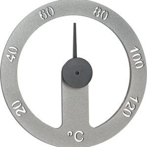 Bastutermometer Earth Grå (xTx)