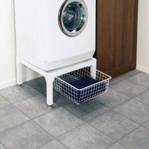 Tvätthantering och torkställ
