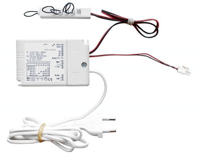 LED Drivdon Drikon Dimbart (350 mA / 12 V / 24 V)