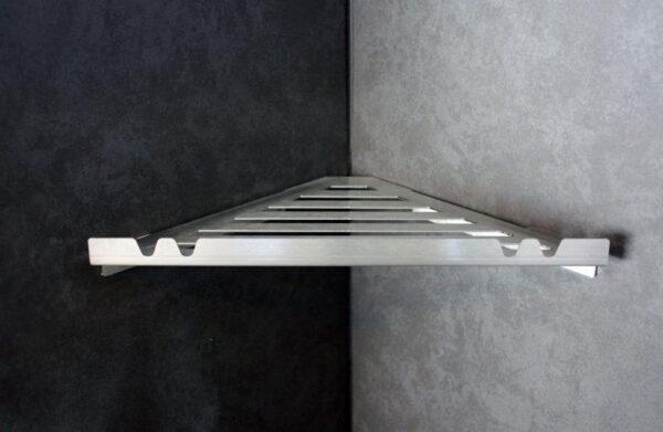 Badrumshylla Hörn Design4Bath