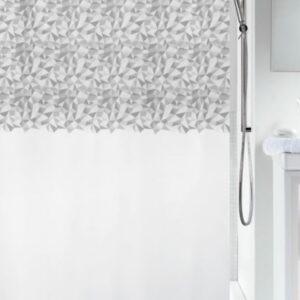 Duschdraperi Iroko 180x200 cm