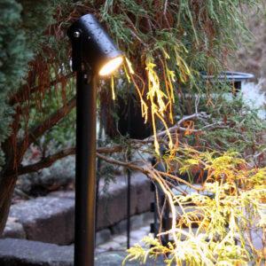 LED Utomhusbelysning Luna 65 Plug & Play (12 V)