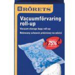Vacuumförvaring roll-up 2-pack