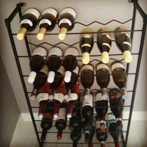 Vinförvaring Inspiration
