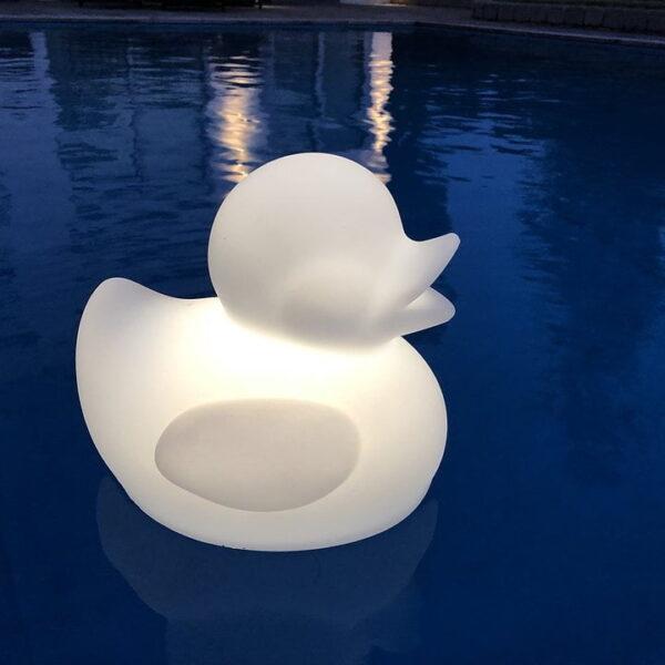 Lightson Quack