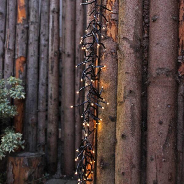 Julbelysning Lightson Garden Plug & Play Cluster (12 V)