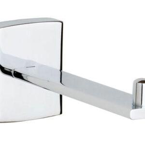 Toalettpappershållare för Extrarulle Noll Hål i Väggen KLAAM KL234