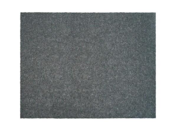 Filtmatta för Legra och Vionarolådor-550 mm-Lådbredd 800 mm-Stomme 19 mm