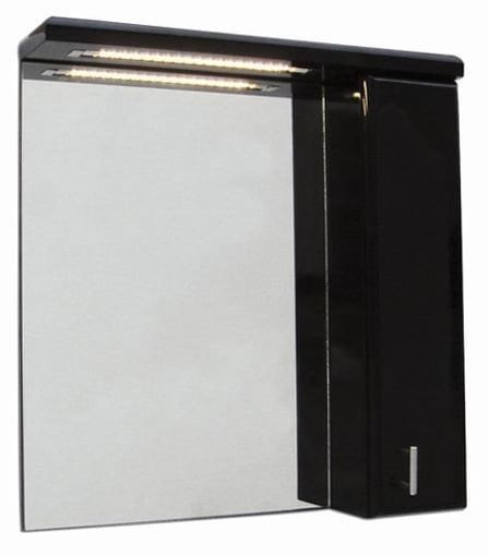 Spegelskåp m. LED belysning Demerx Skagerack 60 cm