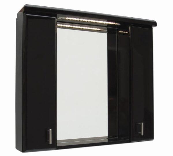 Spegelskåp m. LED belysning Demerx Skagerack 70 cm