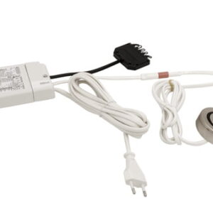 LED Drivdon med Touchdimmer 22 W (500 mA)