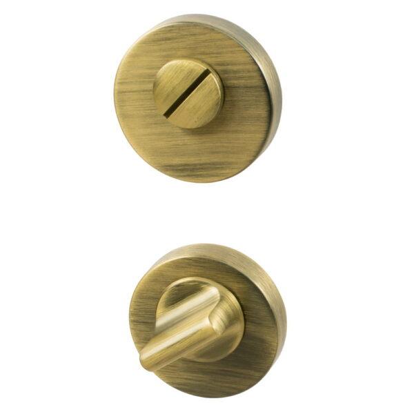 Beslag Design Toalettvred R