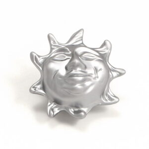 Barnknopp Sol