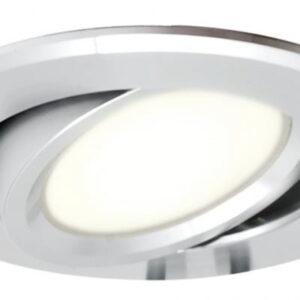 Flat LED-Spot Beslag Design LD8006 (700mA)