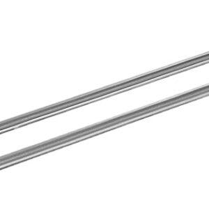 Handduksstång Beslag Design Dubbel CL224/CL724