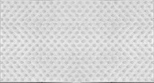 Halkmatta Pleasure 80x40 cm  Transparent
