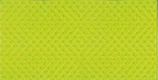 Halkmatta Pleasure 80x40 cm  Transparent Grön