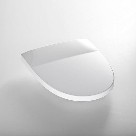 Toalettsits IDO Seven D 91542 med Softclose och Quick Release