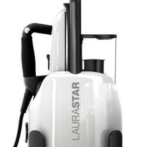 Ångstrykjärn Laurastar Lift Pure White