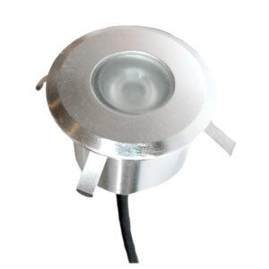 Däckbelysning Terra Garden Plug och Play (12 V)