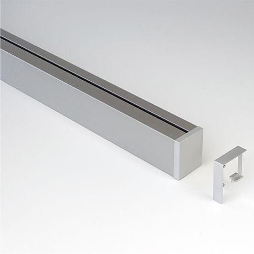 Väggskena Linero MosaiQ  1200 mm (xTx)