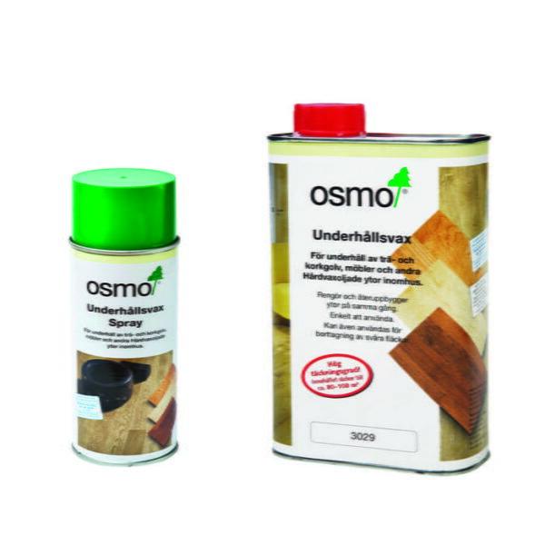 OSMO Underhållsvax