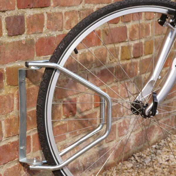 Cykelställ för Väggmontering Justerbart