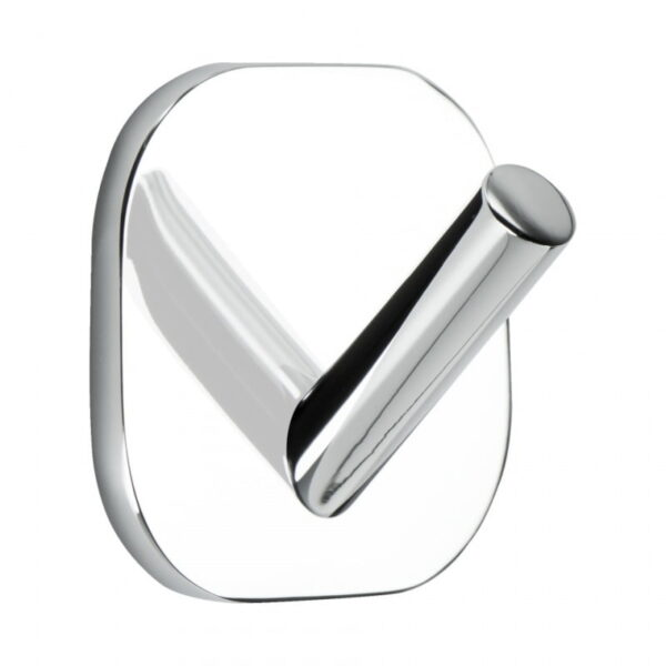 Badrumskrok 1 Krok Beslag Design Solid