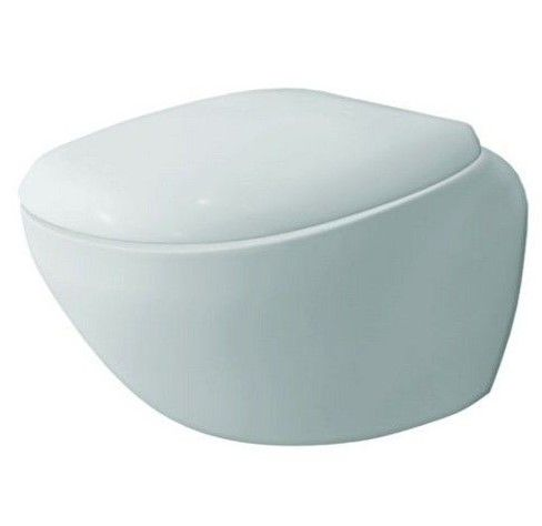 Toalettsits till IDO Pozzi-Ginori Easy 74321 (OUTLET)