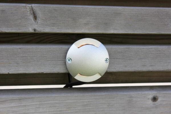 LED Utomhusbelysning Zenit Duo Garden Plug och Play (12 V)