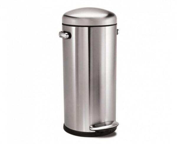 Pedalhink Simplehuman Retro 30 liter