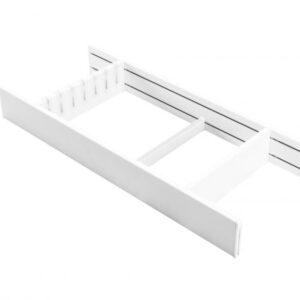 Knivinsats Beslag Design IMA Flex Basic låddjup 50 cm