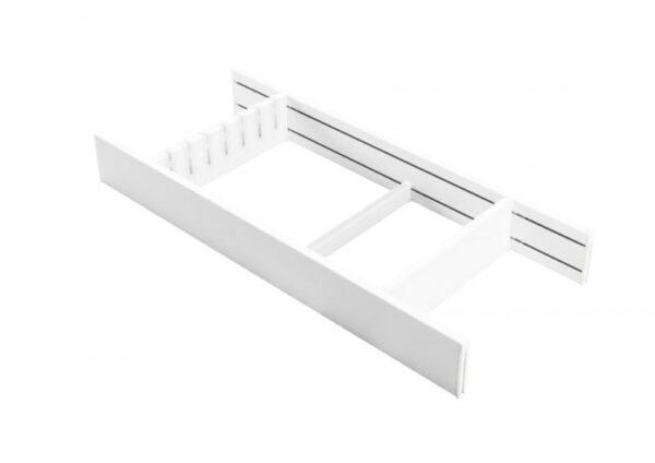 Knivinsats Beslag Design IMA Flex Basic låddjup 55 cm