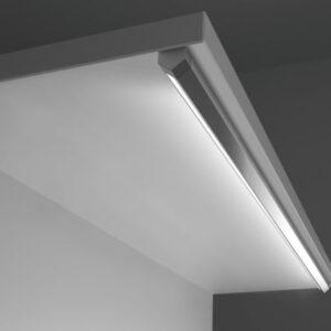 Profil Meccano till LED-Strip