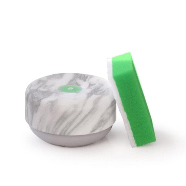 Diskmedelspump Bosign Do-Dish Marmor/ljusgrå (xTx)